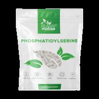 Phosphatidylserine 100 mg. 120 Capsules
