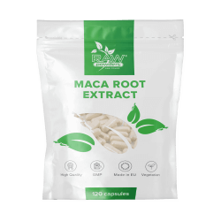 Maca Root extract 10:1 5000mg 120 capsules