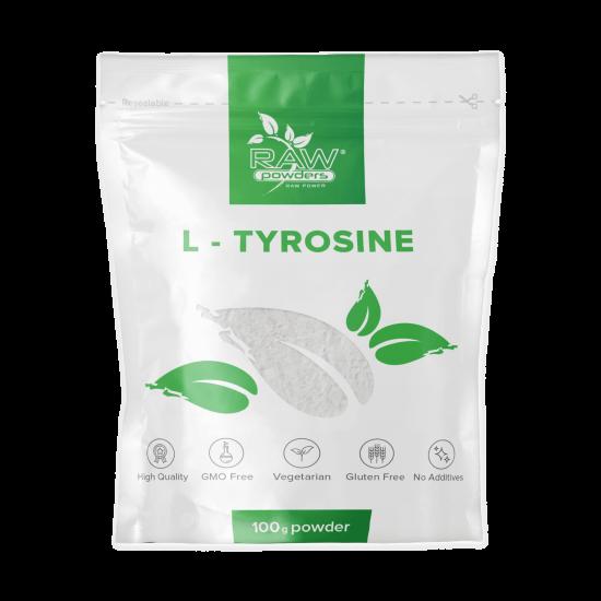 L-Tyrosine Powder 100 grams