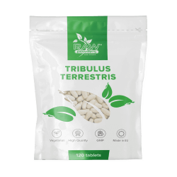 Tribulus Terrestris 500mg 120 Tablets