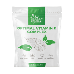 Optimal Vitamin B complex 60 capsules