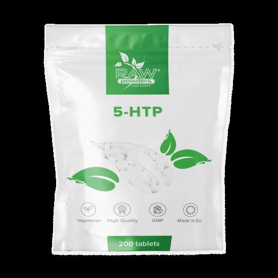 5-Hydroxytryptophan (5-HTP) Tablets