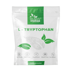 L-Tryptophan Powder 100 grams