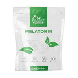Melatonin 200 Tablets