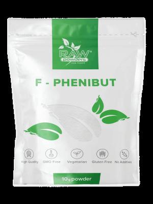 Fluoro Phenibut Powder