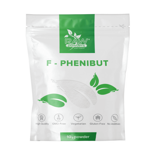 Fluoro Phenibut Powder