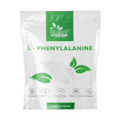 L-Phenylalanine 250 grams