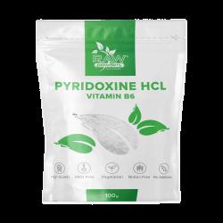 Pyridoxine (Vitamin B6) 100 grams