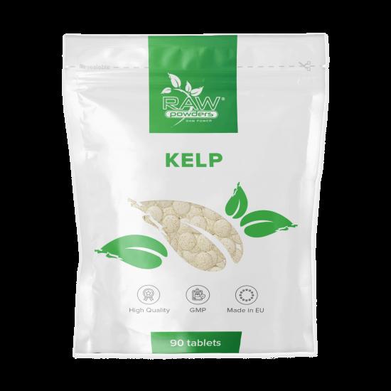 Kelp 150mcg 90 Tablets