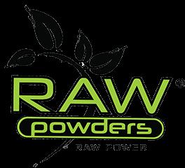 RawPowders | UK