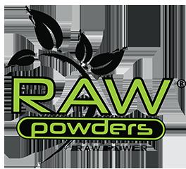 RawPowders | IE